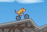 Игра Велосипедный вызов