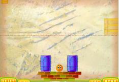 Игра Игра Прикрой апельсин