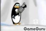 Игра Легендарный пингвин