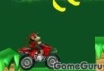 Игра Мотоцикл Донки Конга