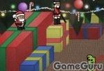 Игра Рождественская защита