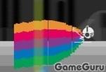Игра Горнолыжник