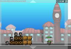 Игра Игра Освободить старый город
