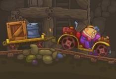 Игра Угольный грузовик 2