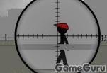 Уличный cнайпер