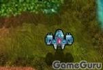 Игра Планетарная война