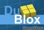 Игра Двойные блоки