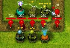 Игра Линия защиты 2