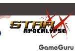 Игра Звездный апокалипсис