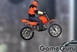 Мотоцикл для профессионалов