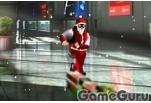 Санта грабитель