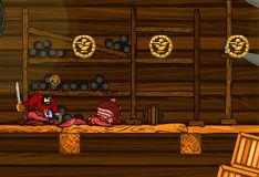 Игра Сердце пирата