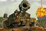 Играть бесплатно в Боевые танки