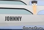 Игра Ныряльщик Джонни
