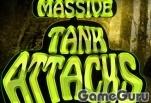 Игра Массированная танковая атака