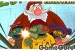 Игра Дети зомби