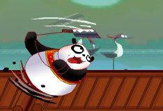 Игра Кунг-фу панда
