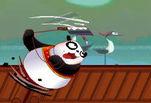 Играть бесплатно в Кунг-фу панда