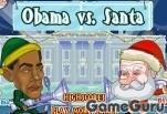 Игра Обама  против Санты