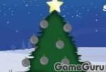 Игра Рождественнская елка