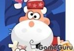 Игра Вперед Санта вперед