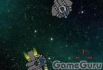 Игра Конец космоса