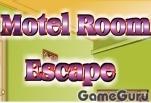 Игра Побег из комнаты в отеле