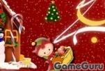 Игра Рождественские подарки