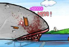 Игра Акула для Андроида
