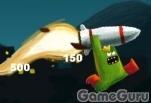 Игра Ракетный Боб