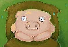 Игра Сон свиньи