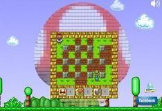 Игра Марио бомберы