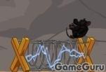 Игра Летучая мышь, нет это крыса