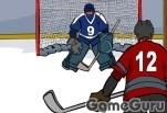 Игра Хоккейная дуэль