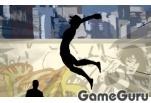 Игра Любовь прыгать 2