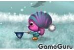 Игра Снеговик Тото