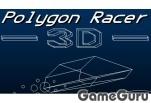 Игра Полигональные гонки 3д