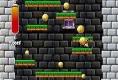 Игра Супер Марио и ледяная башня