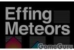 Игра Проклятые метеоры