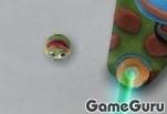 Игра Пластилиновый мяч
