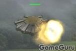 Игра Защита от инопланетян