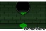 Игра Побег из канализации