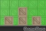 Игра Разбивая ящики