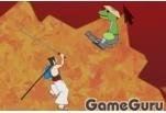 Игра Самурай навсегда