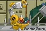 Игра Город роботов