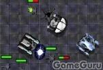 Игра Инопланетная тактика