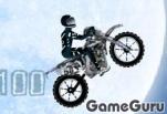Игра Ледяной гонщик