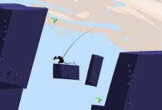 Игра Прыгающая крыса