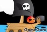Играть бесплатно в Стреляющий пират