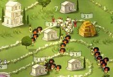Игра Война цивилизаций